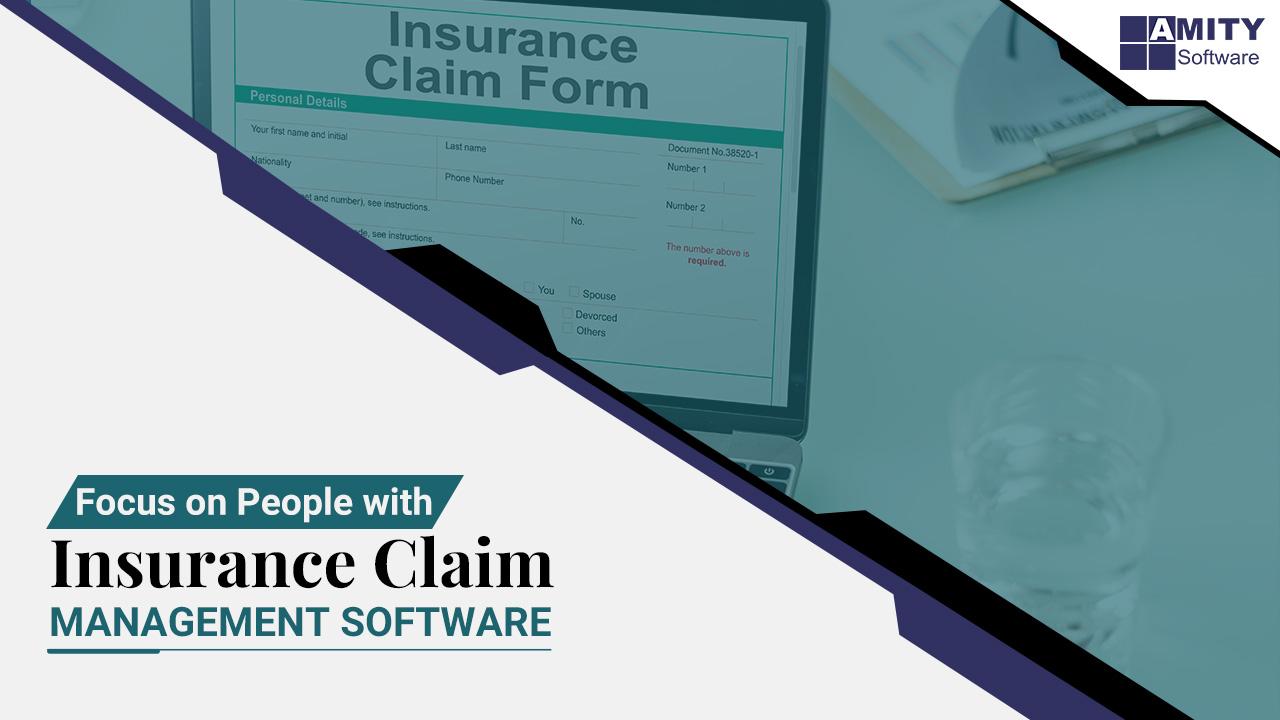 Claim Management Software