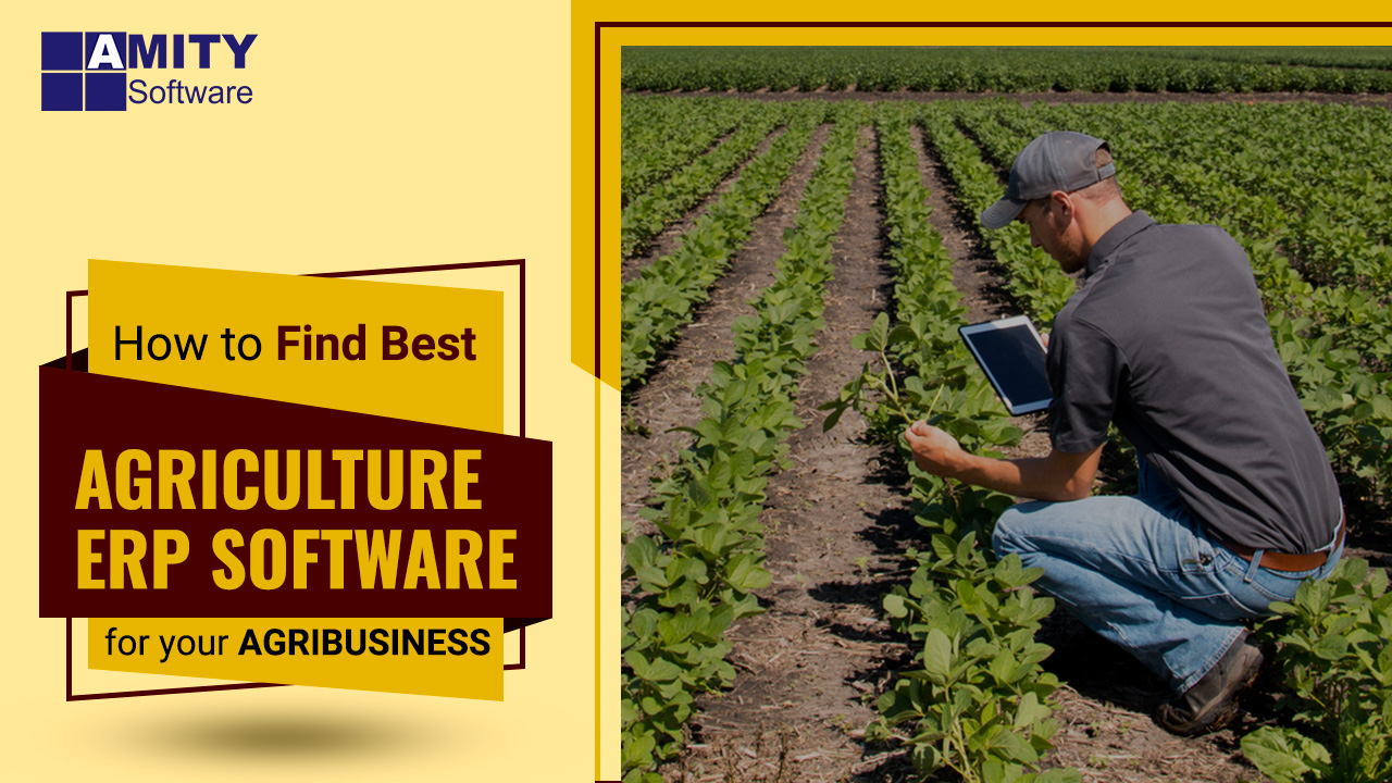 Best Agriculture ERP Software
