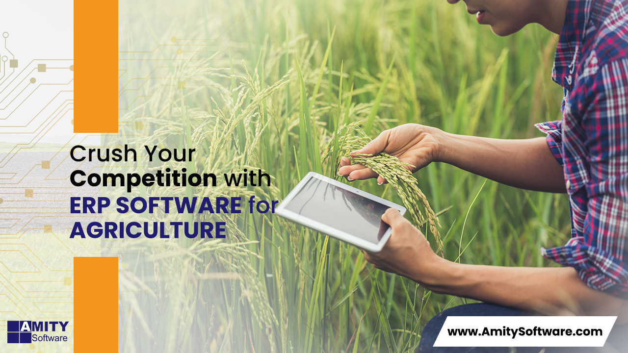 ERP Software for Agriculture